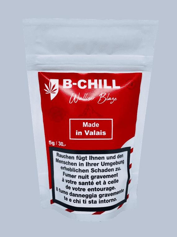 B-Chill ~ Walliser Blaze ~ 5g