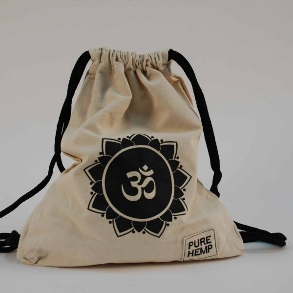 Goodvibe ~ Gym Bag Ohm-Motiv