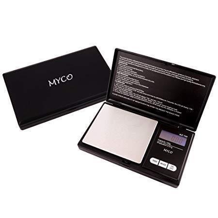 Myco ~ MZ-100 ~ (100g / 0.01g)