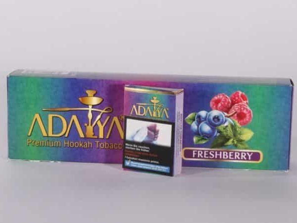 Adalya Tabak ~ Freshberry ~ (10X50g)