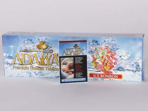 Adalya Tabak ~ Ice Bonbon ~ (10X50g)