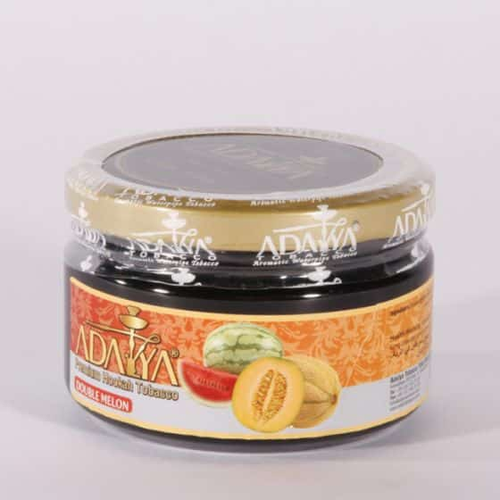 Adalya Tabak ~ Double Melon ~ 200g