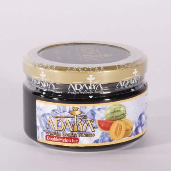 Tabac Adalya ~ Double Melon Ice ~ 200g