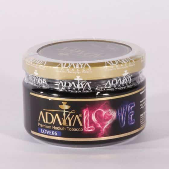 Adalya Tabak ~ Love 66 ~ 200g