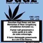 Budz ~ Purple Haze ~ 1.5g