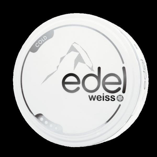 Edel ~ Cold (All White Slim) ~ 14g