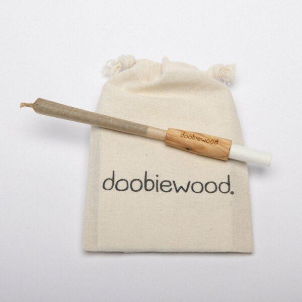DOOBIEWOOD® ~ Regular Size ~ (9mm)