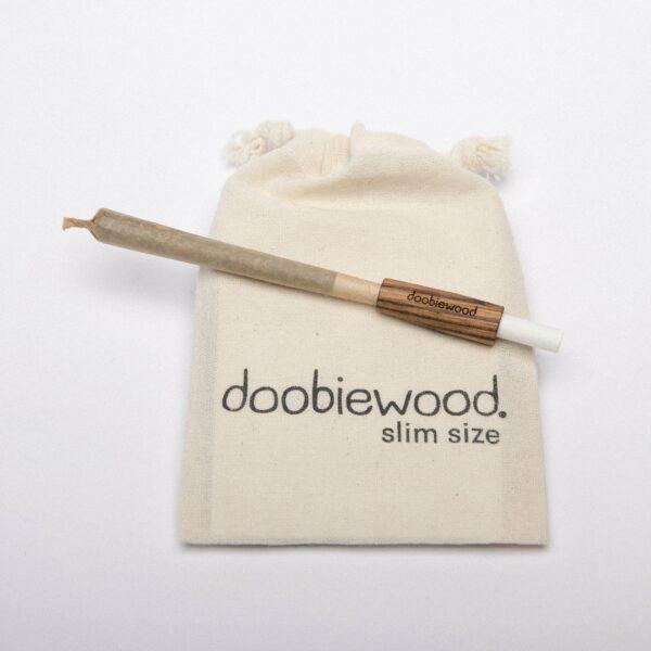 DOOBIEWOOD® ~ Slim Size ~ (5.9mm)