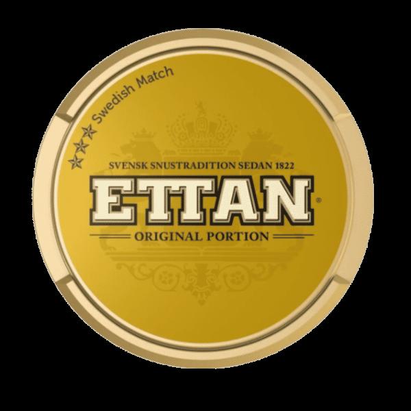 Ettan ~ Original ~ 24g