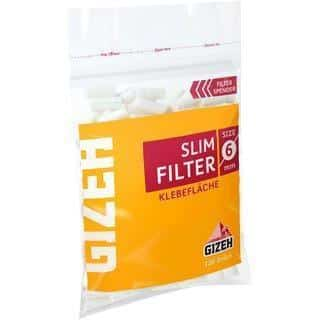 Gizeh ~ Slim Filters