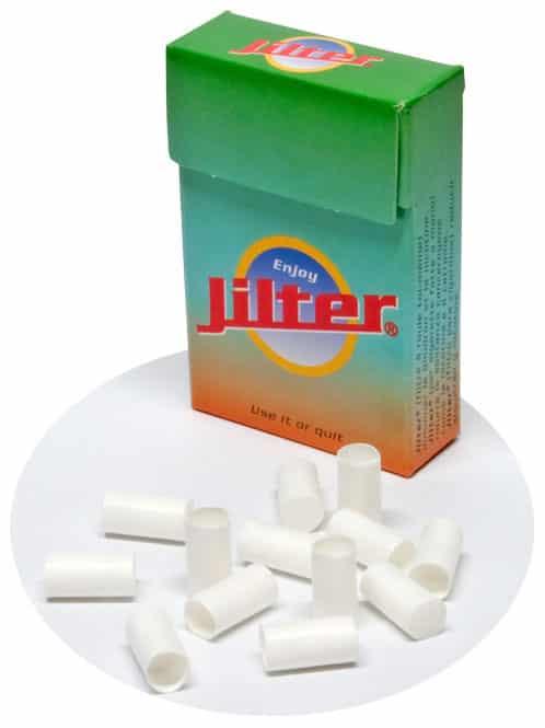 Jilter ~ Schachtel