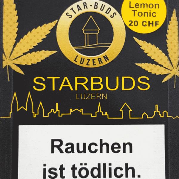 Starbuds Luzern ~ Lemon Tonic ~ 2g
