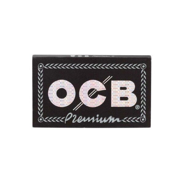 OCB ~ Papiere Premium Slim