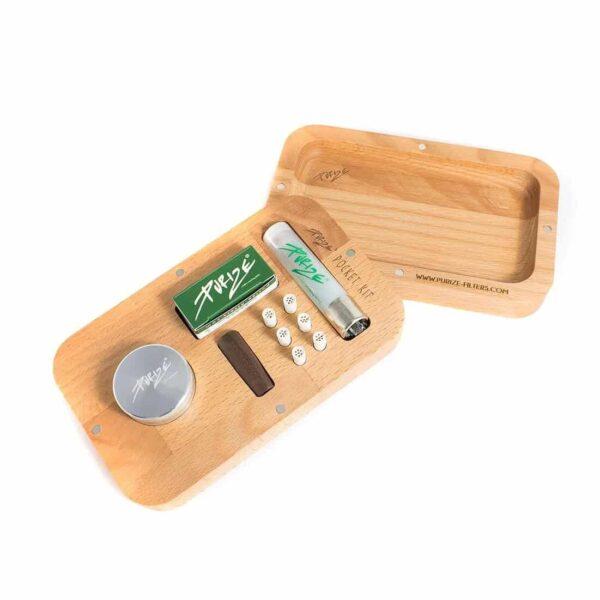 PURIZE® ~ Kit tascabile