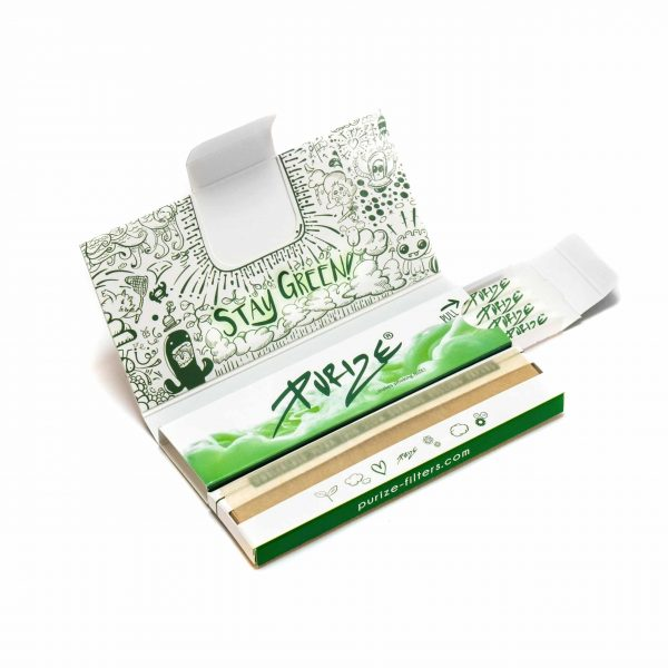 PURIZE® ~ Papes'n'Tips