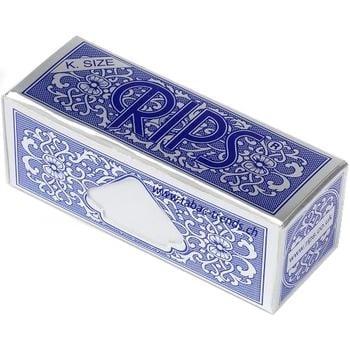 Rips ~ Blue KingSize