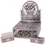 Rips ~ Xtra Thin KingSize (Box 24Stk.)
