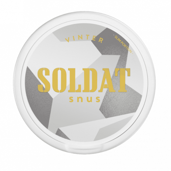 Soldat ~ Vinter Slim ~ 14g