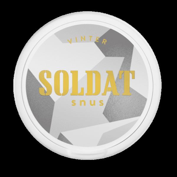 Soldat ~ Vinter ~ 18g