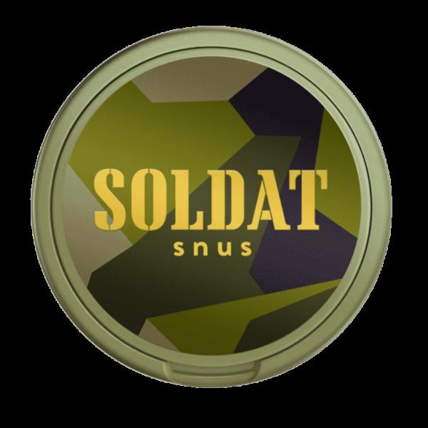 Soldat ~ Original ~ 18g