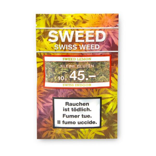 Sweed ~ Lemon (kleine Blüten) ~ 10g