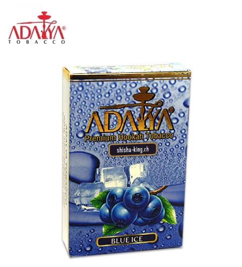 Adalya Tabak ~ Blue Ice ~ 50g
