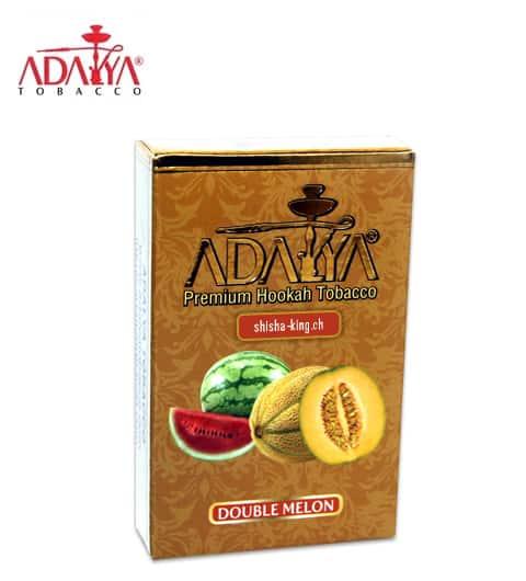Adalya Tabak ~ Double Melon ~ 50g