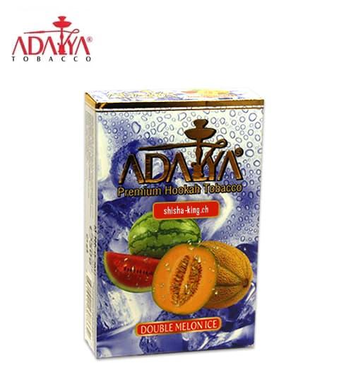 Adalya Tabak ~ Double Melon Ice ~ 50g
