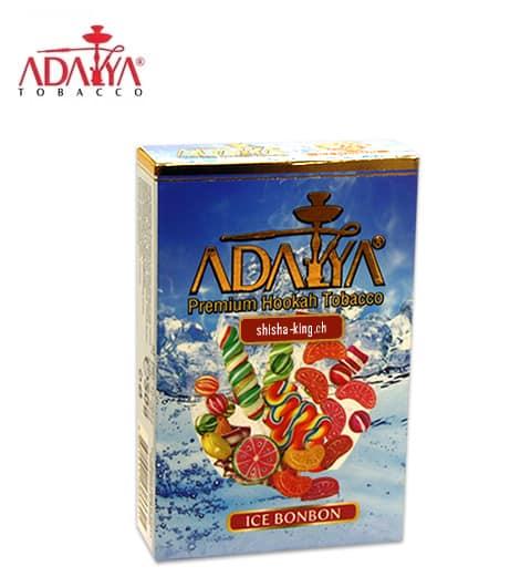 Adalya Tabak ~ Ice Bonbon ~ 50g