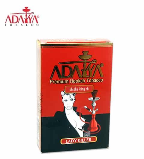 Adalya Tabak ~ Lady Killer ~ 50g
