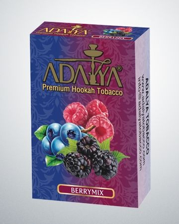 Adalya Tabak ~ Berrymix ~ (10X50g)