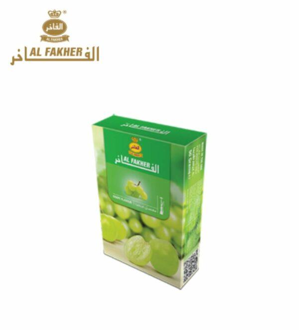 Al Fakher ~ Traube/Grape ~ 50g