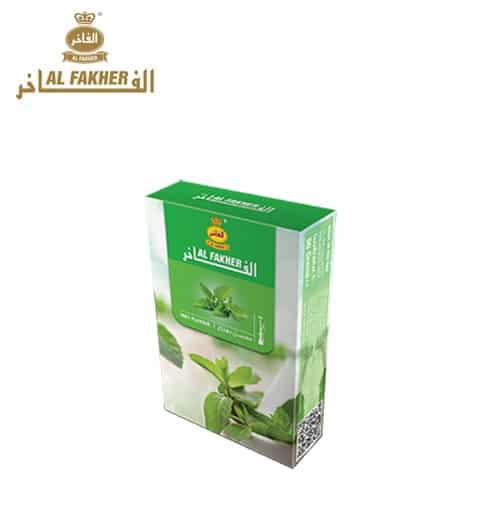 Al Fakher ~ Minze ~ 50g