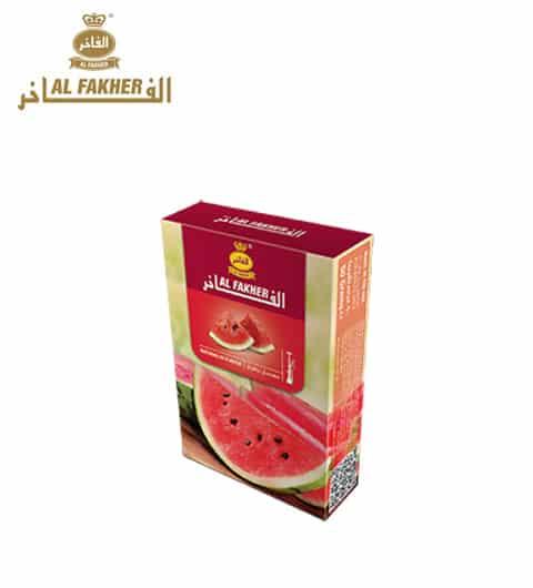 Al Fakher ~ Wassermelone ~ 50g