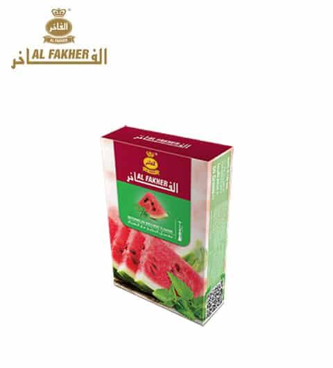 Al Fakher ~ Wassermelone + Minze ~ 50g