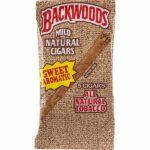 Backwoods ~ Dolce aromatico ~ (5 sigari)