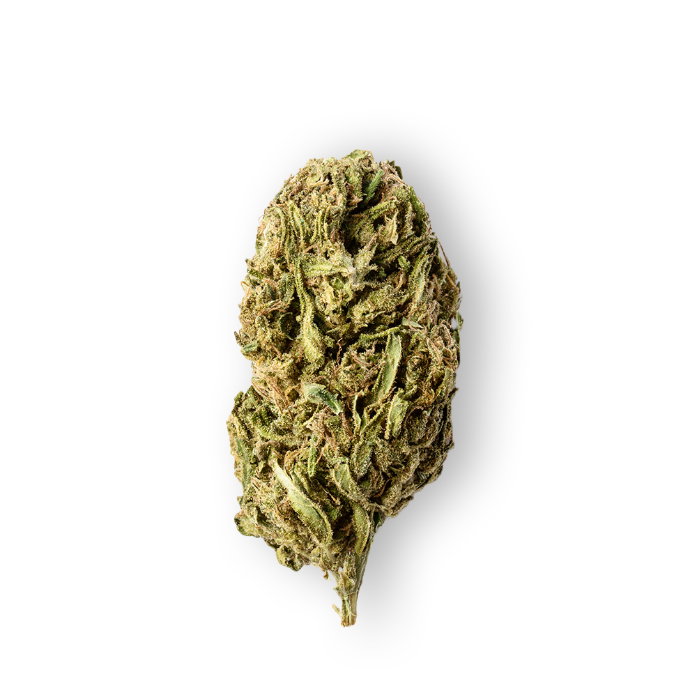 Green Passion ~ Alpina Green (Outdoor) ~ 10g