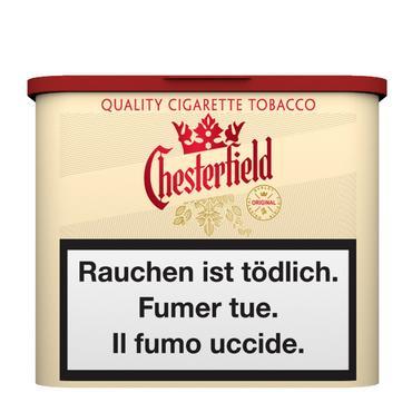 Chesterfield ~ Original ~ 90g