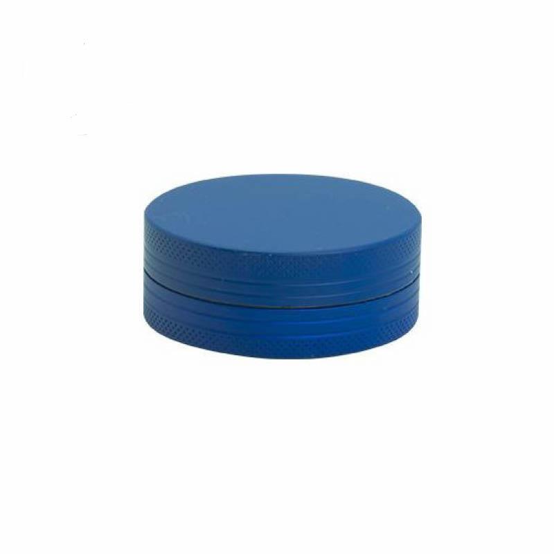 Goodvibe ~ Meuleuse CNC 2 pièces Bleu mat