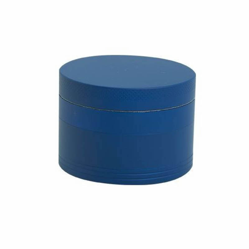 Goodvibe ~ Meuleuse CNC 4 pièces Bleu mat