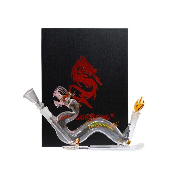 Earth Spirit ~ Dragon-Bong Coloured Edition ~ (mit Box)