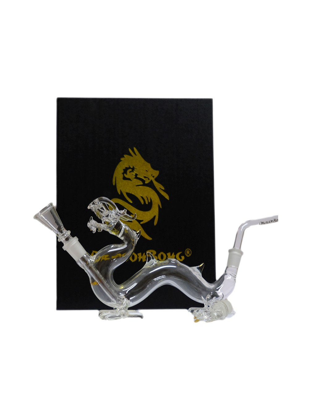 Earth Spirit ~ Dragon-Bong Gold Edition ~ (with box)