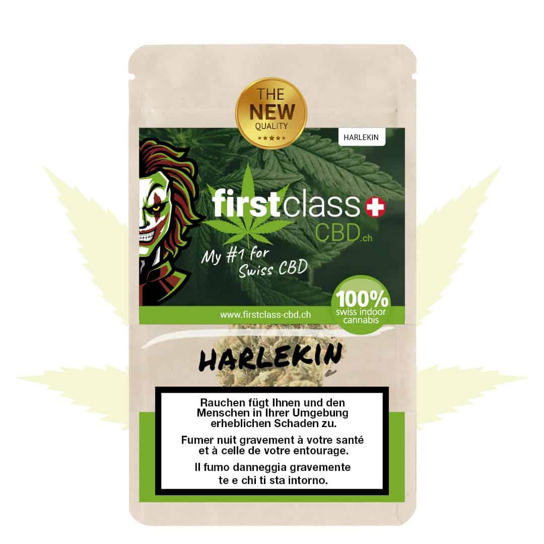 First Class ~ Harlekin ~ 5g