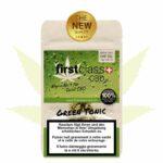 First Class ~ Green Tonic ~ 1.8g