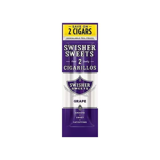 Swisher Sweets ~ Grape