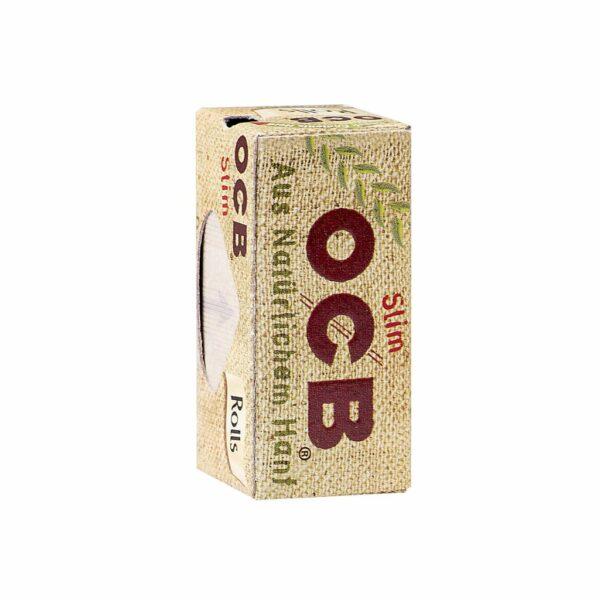 OCB ~ Rolls Organic Hemp