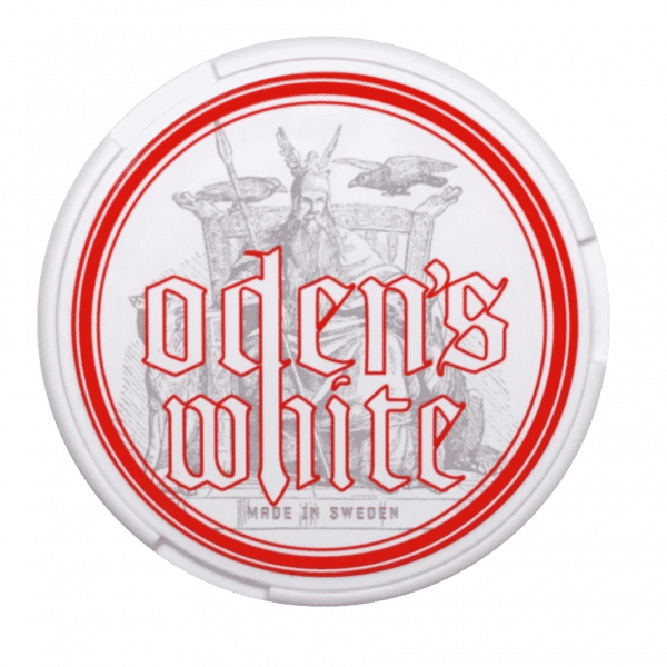 Odens ~ Cold Extreme White ~ 20g