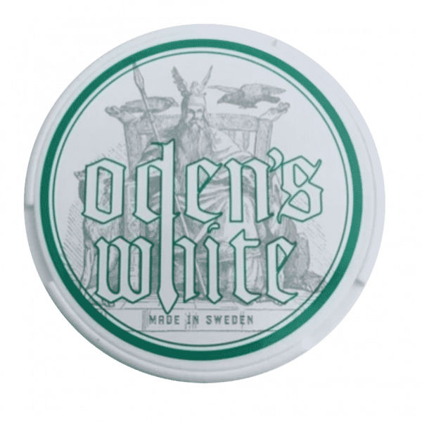 Odens ~ Double Mint Extreme White ~ 20g