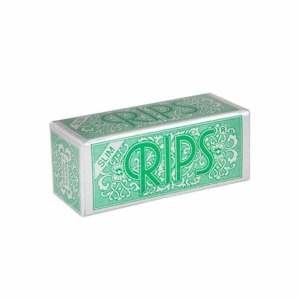 Rips ~ Green Slim