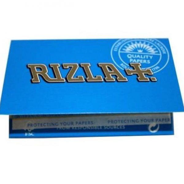 Rizla ~ Papiere Blue